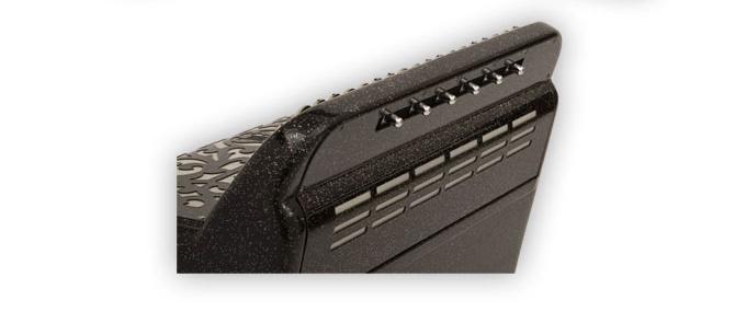 Modell SUPERGALA | Knopf-Standardbass-Akkordeon-Cassotto (120-Bass)